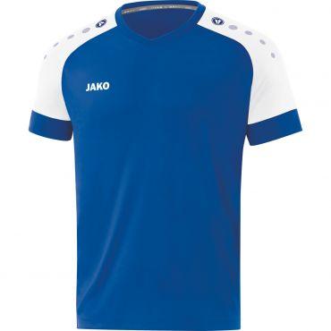 JAKO Shirt Champ 2.0 KM 4220