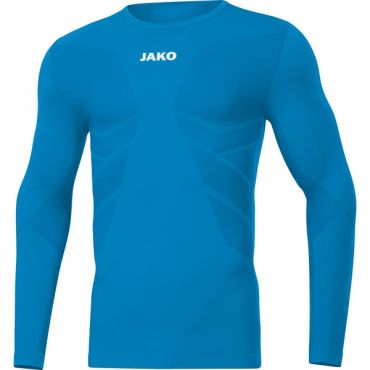 JAKO Shirt Comfort 2.0 6455